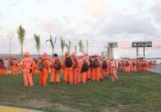Rechaza CATEM participación en conflicto de Dos Bocas
