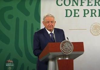 Estará Obrador el fin de semana de gira por BC