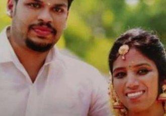 Hombre compró una cobra para asesinar a su esposa... en la India