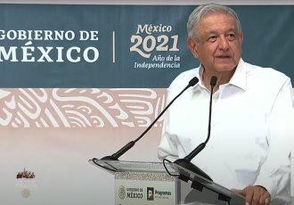 Con apertura de la frontera todo el comercio se reactivará señala AMLO