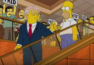 Casino de Reino Unido paga más de 100 mil pesos por ver todas las temporadas de Los Simpson