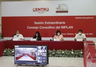 Revisará gobierno municipal decreto que determina que Tierra Amarilla pertenece al municipio de Centro