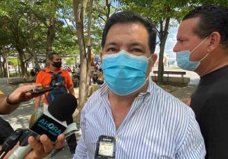 Minimiza presidente del Congreso Tabasqueño conflicto en refinería de Dos Bocas