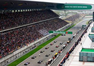 F1 lanza calendario 2022; el GP de México, del 28 al 30 de octubre