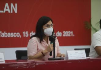 Anunciarán programa para atender demandas de agua en colonias de Villahermosa