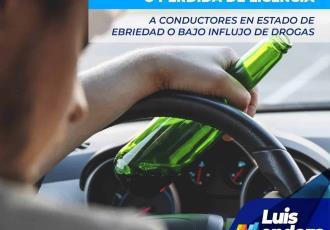 """Propone diputado del PAN multar con 15 mil pesos a """"ladys"""" y """"lords"""" del volante"""