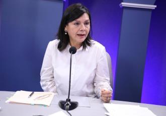 Rechaza Yolanda Osuna que Ayuntamiento de Centro esté en crisis financiera
