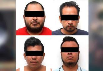 Sentencian a ocho años de prisión a cuatro hombres por tráfico de indocumentados en Zacatecas