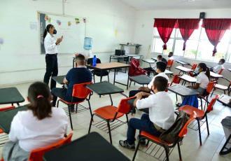 Enlista Gobierno de Tamaulipas las 145 escuelas que pueden regresar a clases presenciales