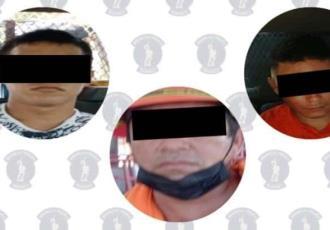 Ingresan al Creset los tres detenidos por disturbios en Dos Bocas