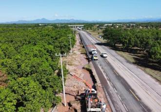 """Restablece CFE energía eléctrica en estados afectados por el huracán """"Pamela"""""""