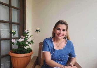 Solicita Jeanine Áñez defenderse en libertad, en carta enviada al presidente de Bolivia