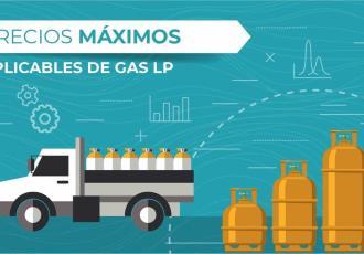 Emiten precios máximos para la venta de gas en Tabasco; Jonuta y Zapata mantienen los costos más altos