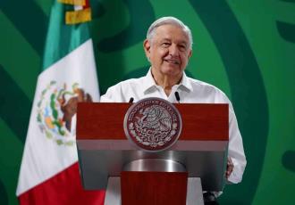 Considera el 60.6% de los mexicanos que hay corrupción en el gobierno de AMLO, según encuesta