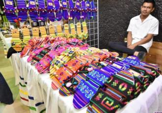 Prometen desde el Congreso tabasqueño reforzar apoyos para artesanos, ante efectos económicos por la pandemia