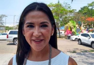 Renovación de dirigencia del SNTE en Tabasco se dará hasta que abran todas las escuelas: María Elena Alcudia