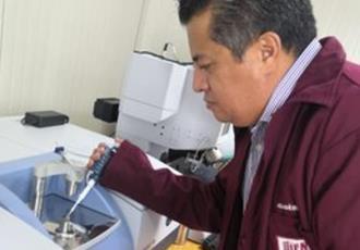 Desarrolla IPN biosensor coloidal para diagnosticar daño renal agudo en etapas iniciales
