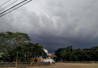 Prevén calor para este inicio de semana en Tabasco, con posibilidad de chubascos vespertinos