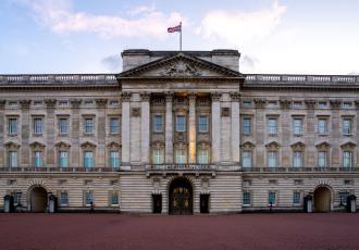 Ofertan vacantes para limpieza del Palacio de Buckingham