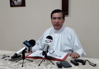 Hace un llamado Obispo de Tabasco a no desestabilizar, tras hechos ocurridos en Dos Bocas