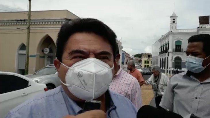 """Admite gobierno municipal de Macuspana """"acoso"""" por parte de CFE ante deuda de 130 mdp"""